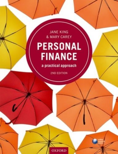 9780198748779 image Personal Finance