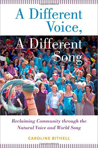 Different Voice, A Different Song