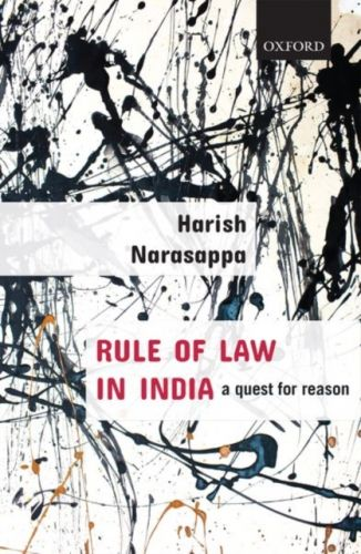 Rule of Law in India