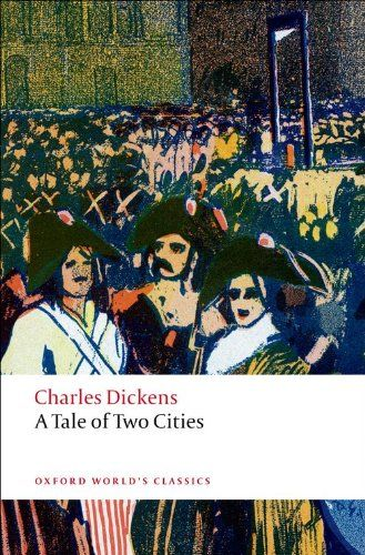 9780199536238 image Tale of Two Cities