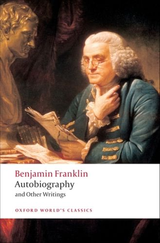 Autobiography and Other Writings