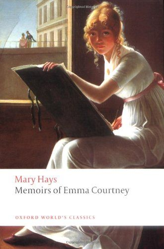 Memoirs of Emma Courtney