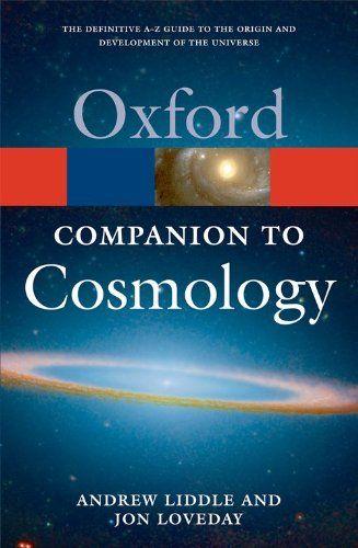 Oxford Companion to Cosmology