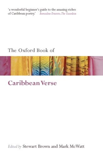 Oxford Book of Caribbean Verse
