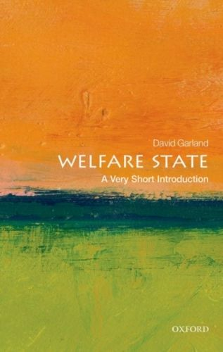9780199672660 image Welfare State: A Very Short Introduction