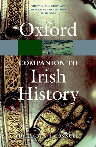 Oxford Companion to Irish History