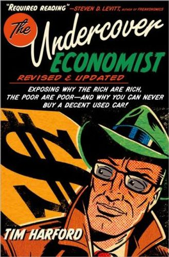 Undercover Economist 2e C