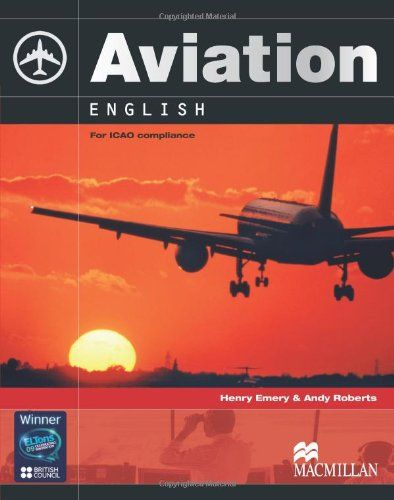 Aviation English Pack (Student's Book's, CD-ROM and Dictionary CD-ROM)