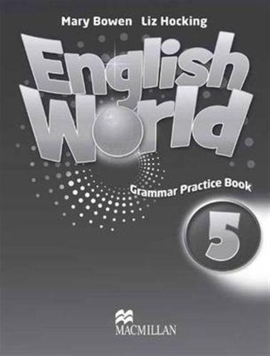 English World 5 Grammar Practice Book