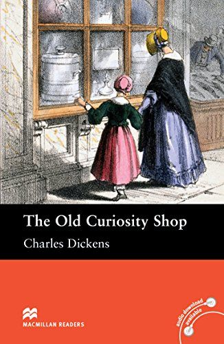 Old Curiosity Shop - Intermediate