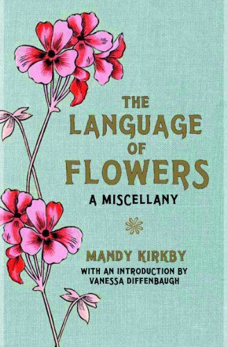 Language of Flowers Gift Book