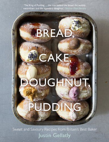 Bread, Cake, Doughnut, Pudding