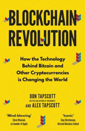 9780241237861 image Blockchain Revolution
