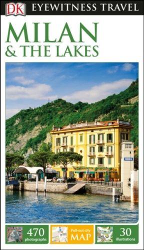 9780241270684 image DK Eyewitness Travel Guide Milan and the Lakes