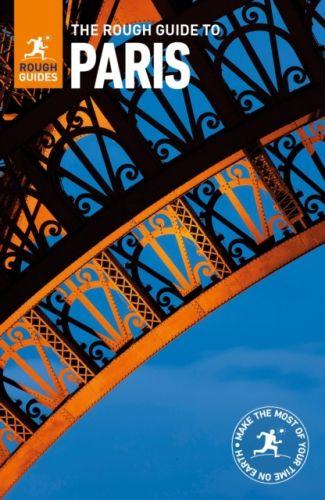 Rough Guide to Paris (travel guide)
