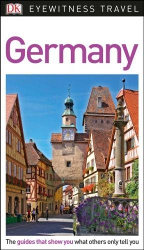 9780241306130 image DK Eyewitness Travel Guide Germany