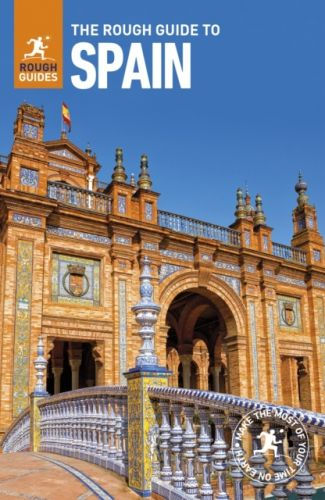 Rough Guide to Spain (travel guide)
