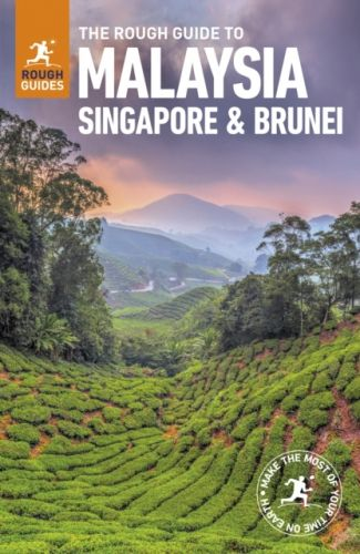 Rough Guide to Malaysia, Singapore and Brunei