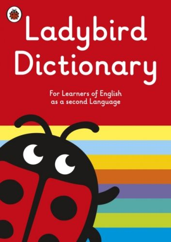9780241336106 image Ladybird Dictionary