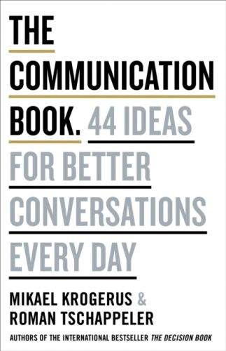 9780241982280 image Communication Book