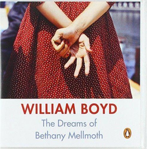 9780241984734 image Dreams of Bethany Mellmoth