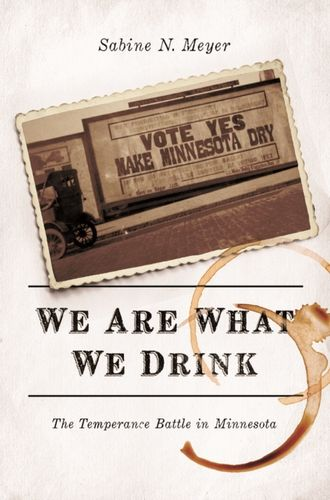 9780252083501 image We Are What We Drink