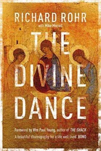 9780281078158 image Divine Dance