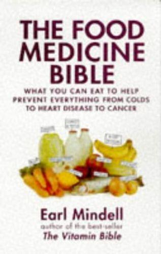 Food Medicine Bible