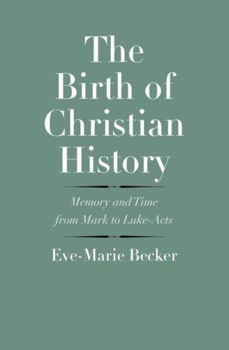 Birth of Christian History