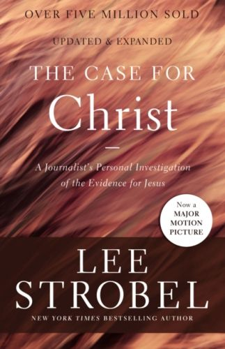 9780310350033 image Case for Christ