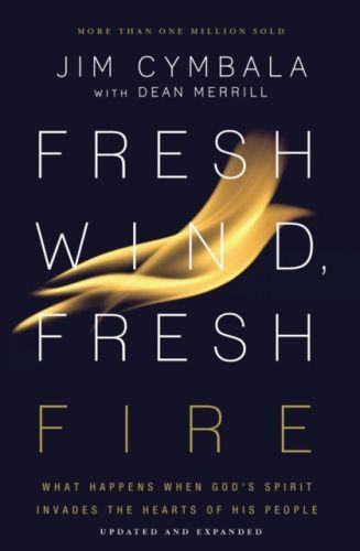 9780310350606 image Fresh Wind, Fresh Fire