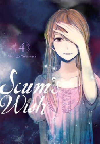 Scum's Wish, Vol. 4