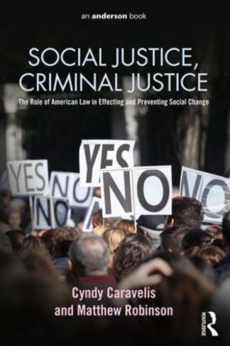Social Justice, Criminal Justice