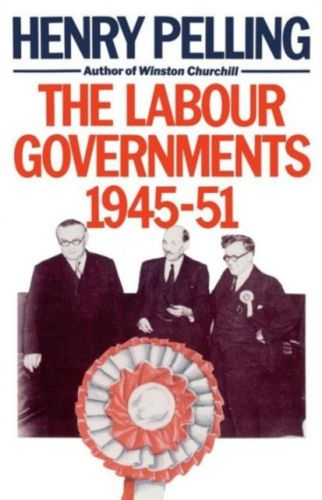 Labour Governments, 1945-51