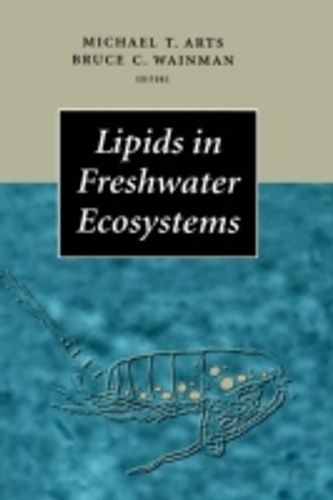 Lipids in Freshwater Ecosystems