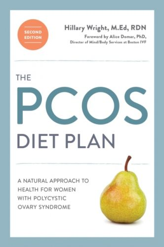 PCOS Diet Plan, Revised