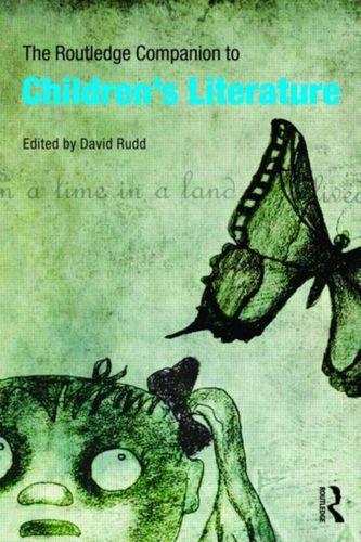 Routledge Companion to Children's Literature