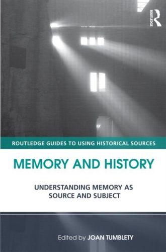 Memory and History