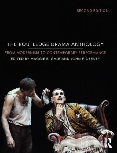 Routledge Drama Anthology