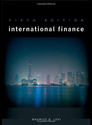 International Finance 5th Edition