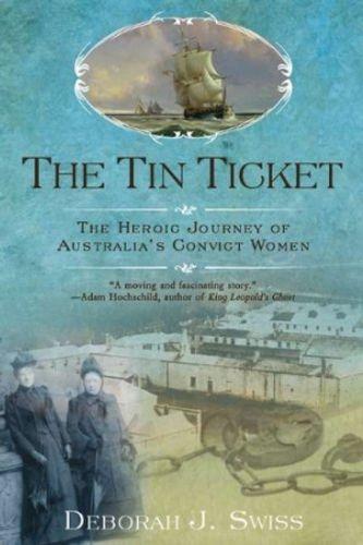 Tin Ticket
