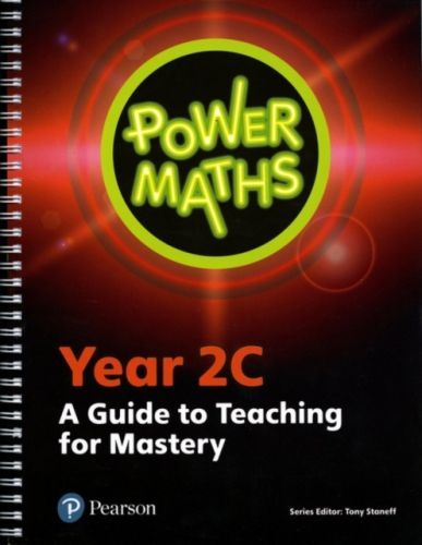Power Maths Year 3 Teacher Guide 3A Paperback / softback 9