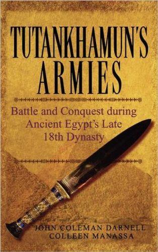 Tutankhamun's Armies
