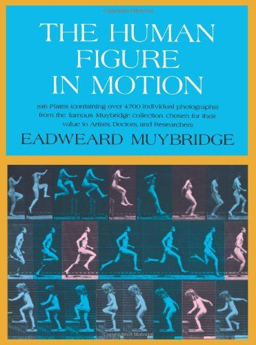 Human Figure in Motion