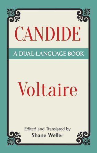 Candide: Dual Language