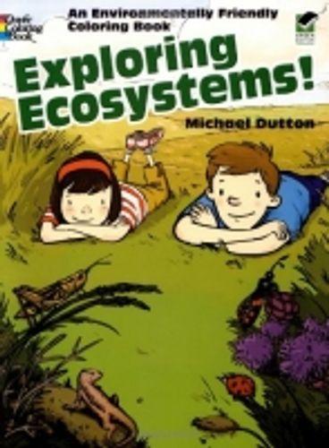Exploring Ecosystems!