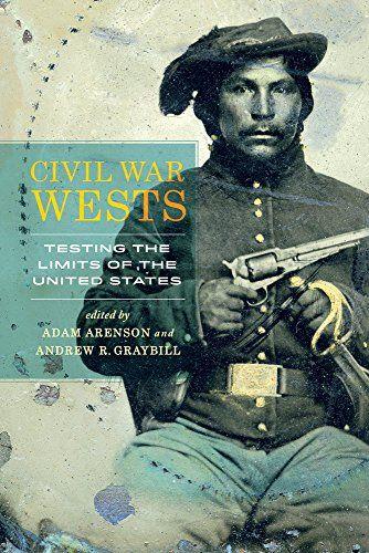 9780520283794 image Civil War Wests