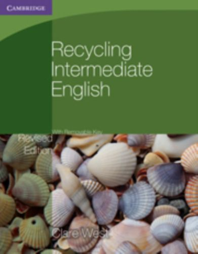 Recycling Intermediate English with Removable Key