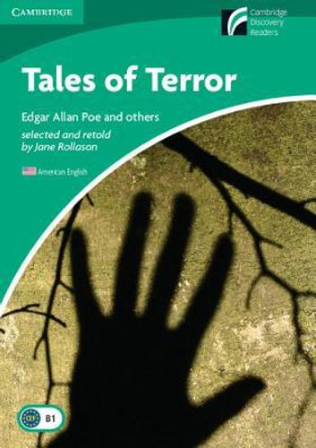 Tales of Terror Level 3 Lower-intermediate American English