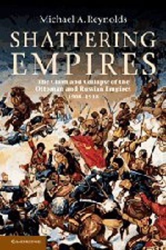 Shattering Empires